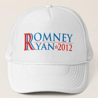 Romney Ryan 2012 Campaign Cap