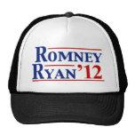 Romney Ryan 2012 Gorro