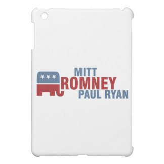 Romney Ryan 2012 iPad Mini Covers