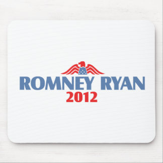 Romney Ryan 2012 Mouse Pad