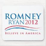 Romney-Ryan 2012 Mouse Pad