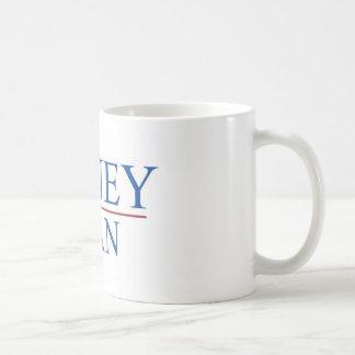 Romney Ryan 2012 Coffee Mugs