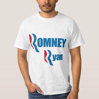 Romney - Ryan 2012 Playera
