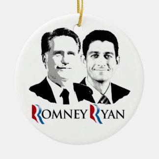ROMNEY RYAN - 2012 png Ornaments Para Arbol De Navidad