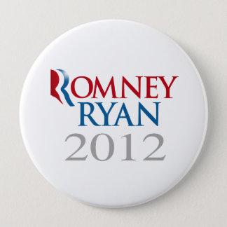 ROMNEY RYAN 2012.png Pinback Button