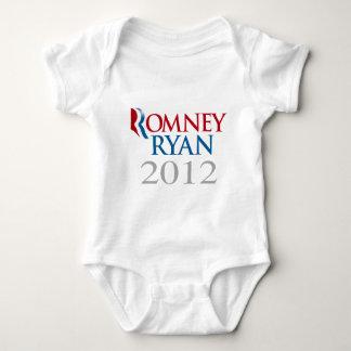 ROMNEY RYAN 2012.png Shirts