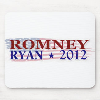 ROMNEY RYAN 2012 president Mouse Pad