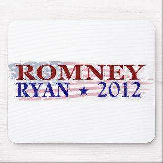 ROMNEY RYAN 2012 president Mouse Pad