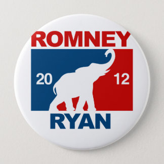 ROMNEY RYAN 2012 PROFESSIONAL ICON.png Button