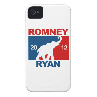 ROMNEY RYAN 2012 PROFESSIONAL ICON.png iPhone 4 Covers