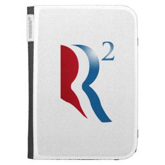 ROMNEY RYAN 2012 - R SQUARED KINDLE CASE