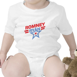 Romney Ryan 2012 star Shirt
