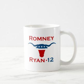 ROMNEY RYAN 2012 STEER.png Mug