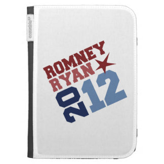 ROMNEY RYAN 2012 SWAY CASES FOR THE KINDLE