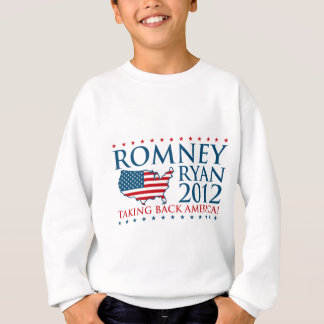 Romney Ryan 2012 Sweatshirt