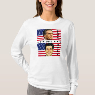 Romney/Ryan 2012 T-Shirt