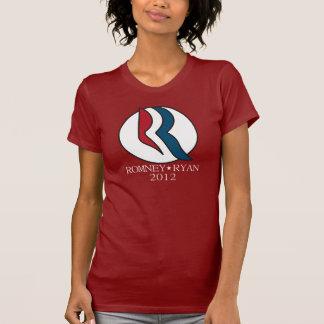 Romney/Ryan 2012 T-Shirt