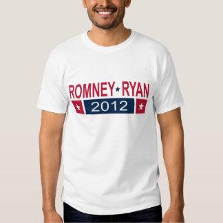 Romney Ryan 2012 Tee Shirt