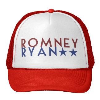 Romney Ryan 2012 Trucker Hat