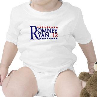 Romney Ryan 2012 Bodysuit