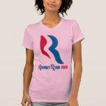Romney Ryan 2012 Tshirts