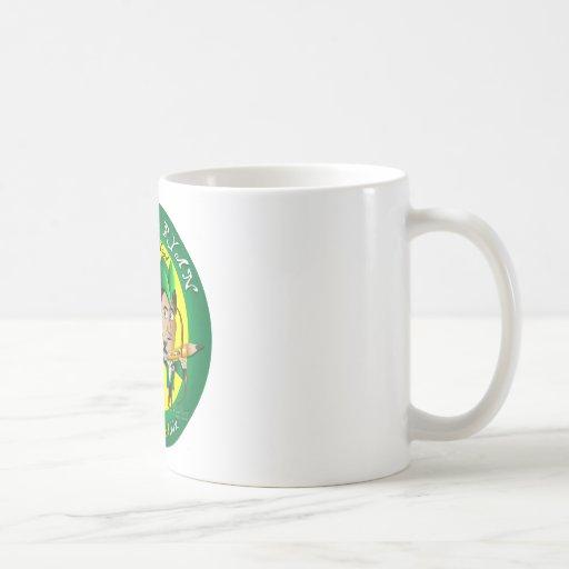 Romney Ryan 2 Archers Coffee Mug