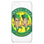 Romney Ryan 2 Archers Cover For iPhone 5C