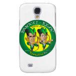 Romney Ryan 2 Archers Galaxy S4 Case