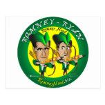 Romney Ryan 2 Archers Postal