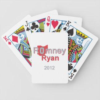 Romney Ryan Barajas