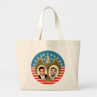 Romney Ryan Bolsa