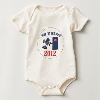 Romney-Ryan Campaign Gear Baby Bodysuit