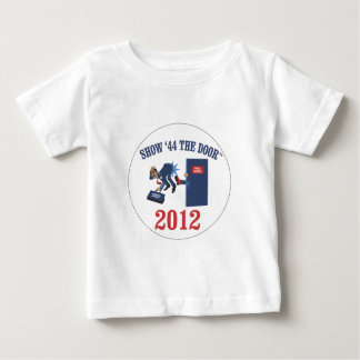 Romney-Ryan Campaign Gear Baby T-Shirt