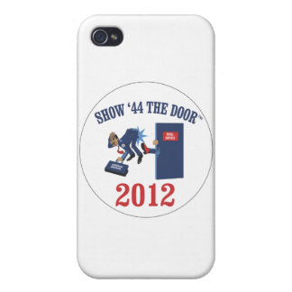 Romney-Ryan Campaign Gear iPhone 4/4S Case