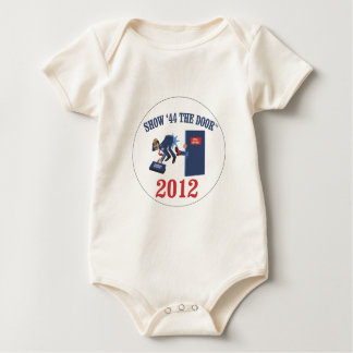 Romney-Ryan Campaign Gear Rompers