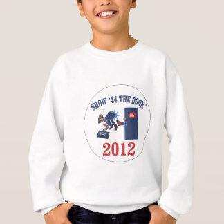 Romney-Ryan Campaign Gear Sweatshirt