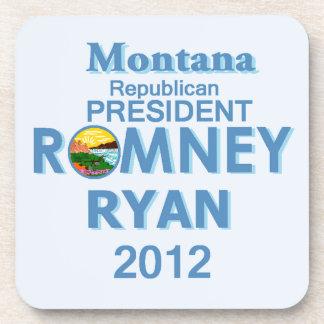 Romney Ryan Coaster