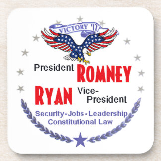 Romney Ryan Coaster