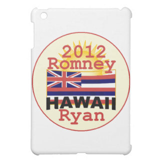 Romney Ryan Cover For The iPad Mini