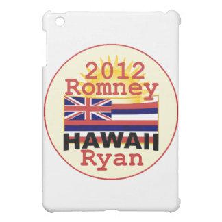 Romney Ryan Cover For The iPad Mini