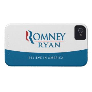 Romney Ryan cree en caso del iPhone 4 de América iPhone 4 Cobertura
