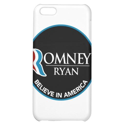 Romney Ryan cree en el negro redondo de América