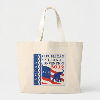 Romney Ryan For President 2012 Bags
