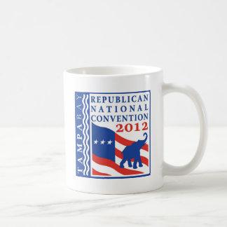 Romney Ryan For President 2012 Coffee Mug