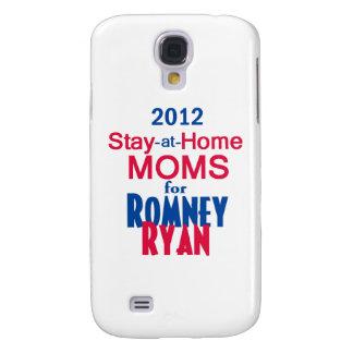 Romney Ryan Galaxy S4 Covers