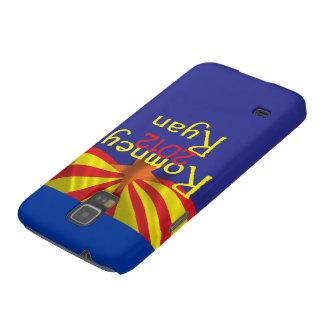 Romney Ryan Galaxy S5 Cover