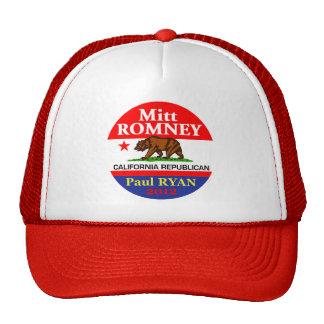 Romney Ryan Gorra