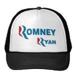 Romney - Ryan Gorras