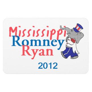 Romney Ryan Iman Flexible