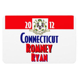 Romney Ryan Iman Rectangular